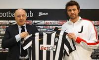 3 - Andrea Barzagli - dal Wolfsburg alla Juventus nel 2011