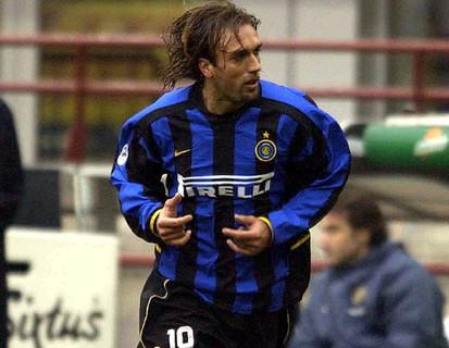 1 - Gabriel Batistuta (Inter 2003)