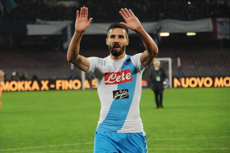 4 - Leonardo Pavoletti (Napoli 2017)