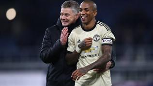 Inter-Young, c'è chi dice no: il Manchester United