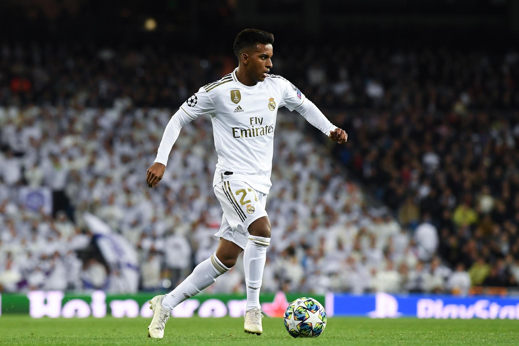 Vinicius Junior (Real Madrid): 84,5 milioni