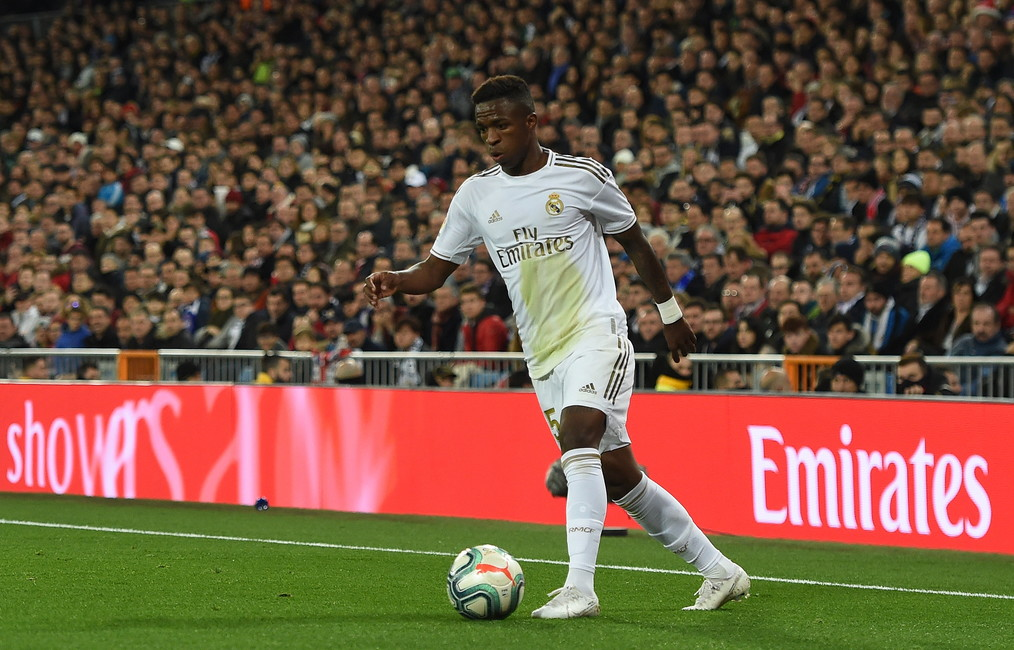 Rodrygo (Real Madrid): 87,1 milioni