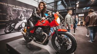 Moto, eventi, pubblico: lo spettacolo del Motor Bike Expo
