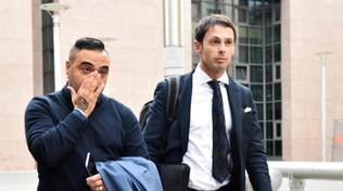 Miccoli, confermata in appello la condanna a 3 anni e 6 mesi