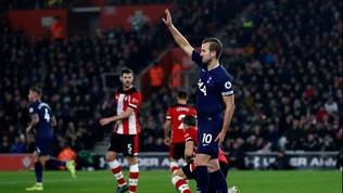 Kane, tendine ko: stagione quasi finita ed Euro 2020 a rischio