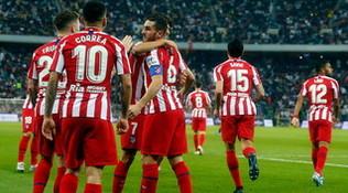 Supercoppa di Spagna, la finale sarà Real-Atletico
