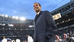 Allegri aspetta giugno: poi Premier League o manager al Milan