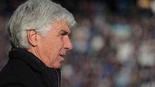 "Gasp sorride: ""Occhio al contropiede Inter, se Conte non si arrabbia"""
