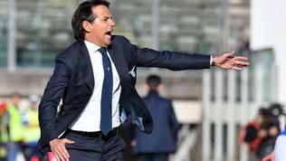 """Inzaghi: """"Il mio tabù Napoli? Sfatiamolo, ma non guardo la classifica"""""""