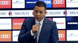 Milan, Yonghong Li torna a parlare e attacca Elliott e Gazidis