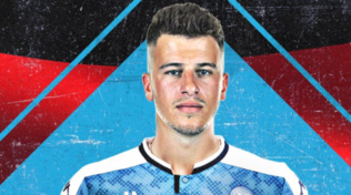"""AdL ufficializza Demme: """"Benvenuto Diego"""""""
