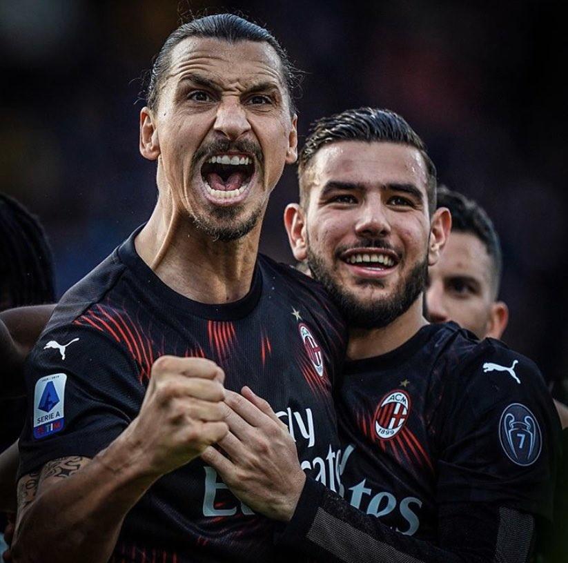 Dopo quasi otto anni Zlatan Ibrahimovic torna a segnare con la maglia del Milan. Il 38enne attaccante svedese ha firmato il raddoppio rossonero al 65' nella partita in casa del Cagliari e ha esultato allargando le braccia sotto la curva dei sostenitori rossoneri. L'ultimo gol di Ibrahimovic nella sua precedente esperienza con la maglia del Milan risale al 6 maggio 2012, nel derby perso per 4-2 contro l'Inter. Sono dunque passati 7 anni e 8 mesi prima di rivederlo esultare in rossonero.Con 38 anni e 100 giorni, Zlatan Ibrahimovic è il marcatore più anziano di questo campionato e in generaleè il quinto marcatore più anziano nella storia del Milan in Serie A, dopo Costacurta, Maldini, Filippo Inzaghi e Liedholm.