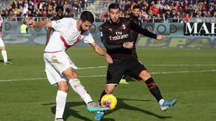 Serie A: le pagelle della 19.a giornata