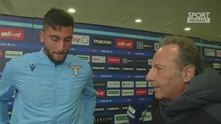 """Lazio, strakosha: """"Possiamo sognare"""""""