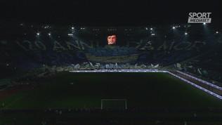 Serie A, Lazio-Napoli 1-0: highlights