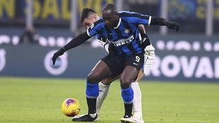 Lautaro non basta all'Inter, Handanovicferma una grande Dea