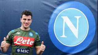 """Napoli, primo allenamento per Demme. Il Lipsia: """"Trattatelo bene"""""""