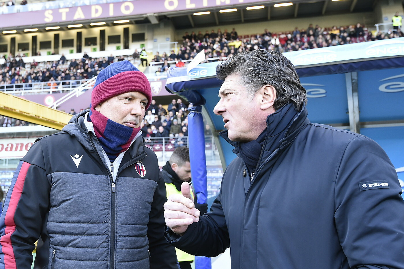 Il Torino chiude il girone di andata con una vittoria preziosissima tra le mura amiche contro il Bologna. A decidere il match il gol da tre punti segn...