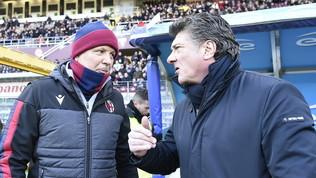 Torino-Bologna, Berenguer manda i granata in zona Europa