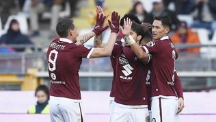 Serie A, Torino-Bologna 1-0: decide Berenguer, gli emiliani sbagliano troppo