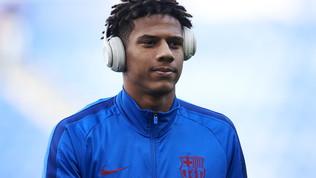 Lo Schalke04 accetta il prestito secco: Todibo dice sì