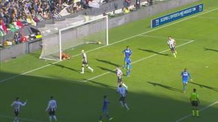 Serie A, Udinese-Sassuolo 3-0, gli highlights