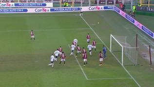 Serie A, Torino-Bologna 1-0, gli highlights