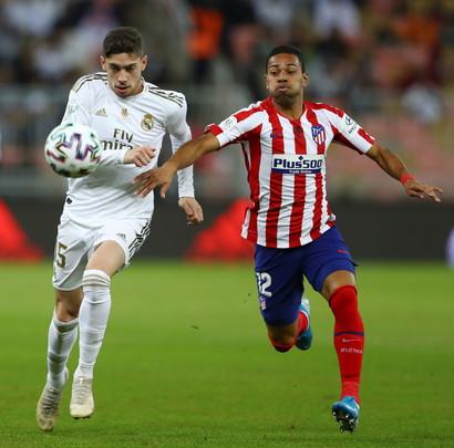 Battuto l'Atletico Madrid per 4-1 alla lotteria dei rigori dopo che regolamentari e supplementari si erano chiusi sullo 0-0