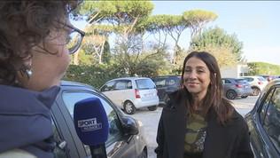 """Zaniolo, la mamma: """"Nicolò farà di tutto per essere all'Europeo"""""""