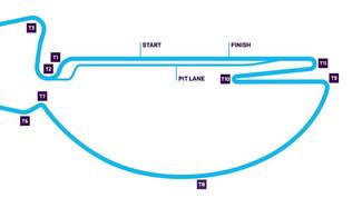 Santiago ancora più veloce: così è stata modificata la pista