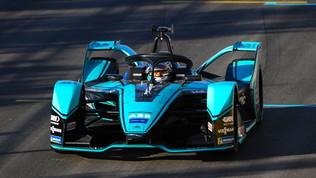 Gestire un team come Jaguar costa 11,7 milioni di euro l'anno