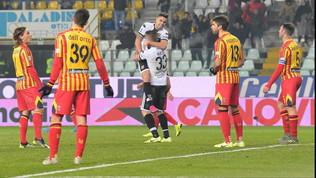 Serie A, Parma-Lecce 2-0: Iacoponi e Corneliusavvicinano gli emiliani all'Europa, Liverani sprofonda