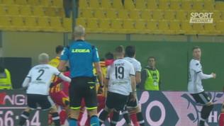 Serie A: Parma-Lecce 2-0: gli highlights