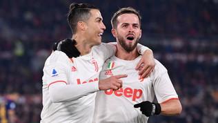 """Solo la Juve tiene il passo delle """"Grandi"""": è nella Top10 dei club più ricchi al mondo"""