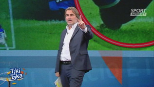 "Tiki Taka, Cesari: ""Inter-Atalanta, ingenuità di Bastoni"""