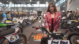 """Motor""""Bike Expo: le immagini dell'edizione 2019"""