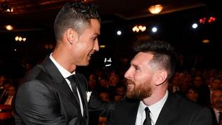 """Messi rimpiange CR7: """"Con lui le partite erano speciali"""""""