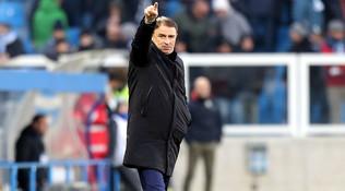 """Semplici avvisa il Milan: """"Daremo tutto per passare il turno"""""""