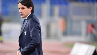 """Inzaghi: """"Avanti così, spero di riavere Correa sabato"""""""