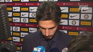 """Inter, Ranocchia: """"Importante farsi trovare pronto"""""""