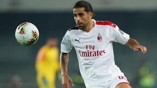 Milan: Rodriguez ha scelto il Fenerbahce, Biglia in uscita