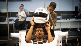 Israele sbarca in F1: la Williams ingaggia Nissany come test driver