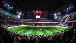 Serie A, weekend da record: obiettivo 10 milioni
