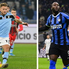 Coppa Italia, Immobile e Lukaku da record