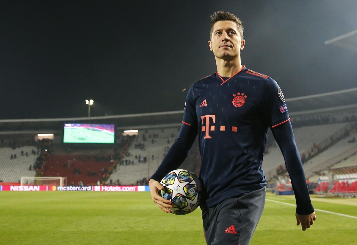 Lewandowski (Bayern)