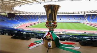 Coppa Italia, il calendario dei quarti di finale