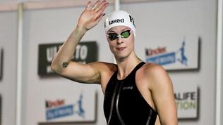 """Nuoto, Federica Pellegrini pensa oltre Tokyo 2020: """"Potrei anche andare avanti"""""""