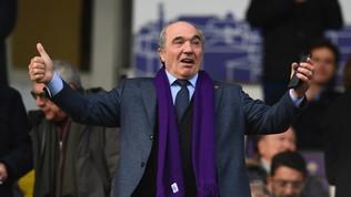 """Commisso risponde a Gasperini: """"Guardi in casa propria e rispetti i nostri tifosi"""""""