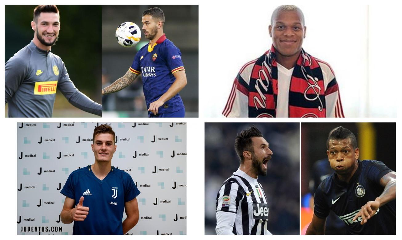 L'Inter si tutela per Spinazzola: prestito con obbligo legato a bonus