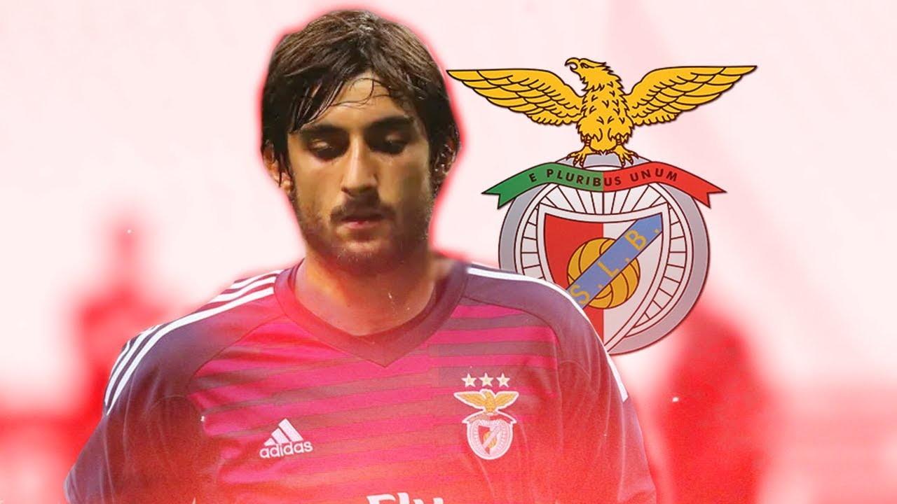 2019 - Perin non passa le visite col Benfica (oggi è al Genoa)